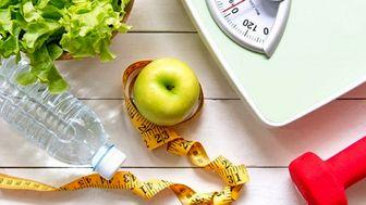 ۱۰ ماده غذایی که به کاهش وزن خانمها کمک میکند