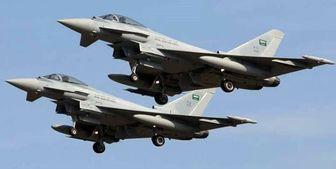 جنگندههای متجاوز سعودی «الدریهمی» یمن را بمباران کردند