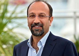 واکنش «اصغر فرهادی» به درگذشت قاضی مرادی