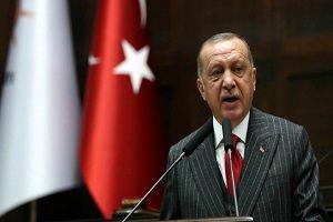 تهدید اردوغان به آغاز عملیات نظامی در شمال سوریه
