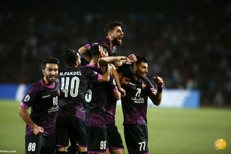 حریف بعدی پرسپولیس در لیگ قهرمانان آسیا 2021 کیست؟