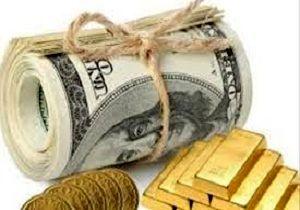قیمت سکه و ارز در بازار تهران + جدول قیمت