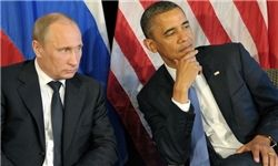آمریکا تحریمهای تازهای علیه روسیه وضع میکند