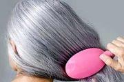 آیا میتوان از سفید شدن موها جلوگیری کرد؟