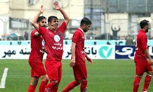 استقلال و هوادارانش را دوست دارم امام بازیکن آنها به من توهین کرد