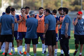 """نگاهی به استراتژی """"اردو"""" در تیم ملی فوتبال"""