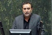 مجلس با استعفای «دهقان» از نمایندگی موافقت کرد