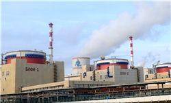 فاز دوم نیروگاه بوشهر به زودی ساخته می شود