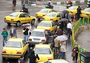 خبری خوش به مالکان تاکسی های فرسوده