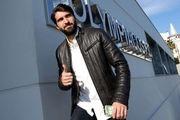 لژیونر ایرانی در لیست خروجی باشگاه انگلیسی