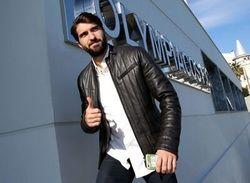 ثبت قرارداد ستاره ملی پوش ایرانی با تیم مطرح انگلیسی