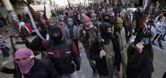 هزاران نفر از نیروهای القاعه در ترکیه و اردن در انتظار حمله آمریکا