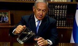 نتانیاهو و پیشنهاد کمک آبیِ «آب دزد» به مردم ایران