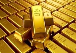 صعود قیمت طلا در بازار جهانی