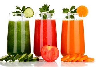 نوشیدنیهای مفید برای تقویت معده