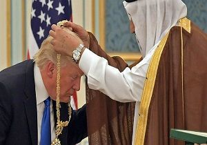 ادامه تلاش بیوقفه ترامپ برای مبرا کردن سعودیها در پرونده خاشقجی