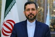 ایران نمیپذیرد به سبک تکفیریها سری بریده شود