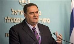 پُر روبازی وزرای رژیم صهیونیستی علیه ایران