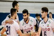 والیبال ایران چگونه سهمیه المپیک را کسب میکند؟