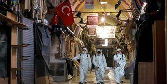 هشدار درمورد احتمال ظهور کرونای ترکیهای