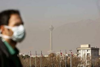 بوی بد در تهران و ناتوانی مدیریت شهری/ علت بوی نامطبوع در تهران چیست؟