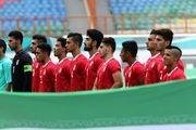 ۴ استقلالی و یک پرسپولیسی در لیست جدید تیم ملی