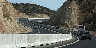 اعلام نرخ عوارض آزادراه تهران - شمال برای انواع خودرو ها