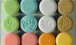 کشف ۶۰۵ تن انواع مواد مخدر