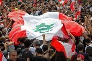 حمایت ریاض و ابوظبی از معترضان لبنانی