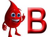 همه چیز درمورد گروه خونی B