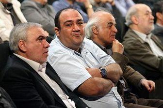 کمدین پرسپولیسی از حریف استقلالیاش جلو افتاد!