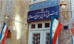 ۹ سخنگوی وزارت خارجه ایران + تصاویر