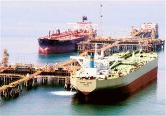 روسیه جای خالی نفت ایران در بازار چین را پر کرد