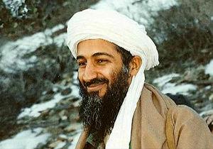 قاتل بن لادن دستگیر شد