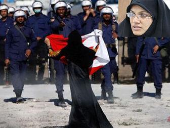 گزارشهای تکان دهنده از وضع زنان بحرینی