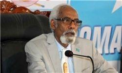 استعفای رئیس مجلس سومالی