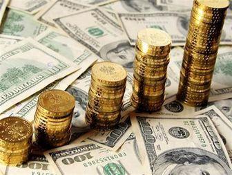 دلار ارزان شد/افت ۱۰۰ هزار تومانی قیمت سکه+جدول