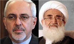 ظریف: ایران به دنبال همکاری بهتر با عربستان