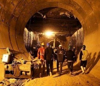 سفره خالی کارگران مترو در آستانه سال نو