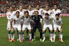 اردوی تیم ملی در پرتغال لغو شد
