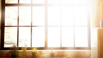 خنککردن خانه بدون کولر