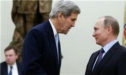 کری: مذاکره با پوتین «خیلی صریح و جدی» بود