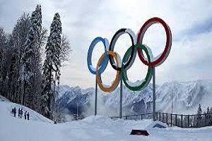 پوشش «زهرا لاری» ورزشکار اماراتی در المپیک زمستانی +عکس