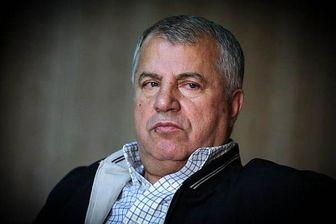 """مهر تأیید """"علی پروین"""" بر بازی """"کامیابی نیا"""" در امارات"""
