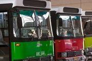 ۱۰۰ دستگاه اتوبوس جدید  وارد ناوگان عمومی تهران میشود