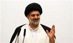 مرزهای ایران را به صدر اسلام بر میگردانم!