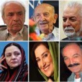 با «آبانی»های سینمای ایران آشنا شوید/تصاویر