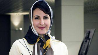 دورهمی بازیگران مشهور ایرانی در کیش/ از بهرام رادان تا فاظمه گودرزی