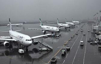 امضای قرارداد خرید تجهیزات فرودگاهی از شرکتهای تولید کننده داخلی