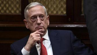 وزیر دفاع آلمان از حضور آمریکا در سوریه دفاع کرد